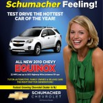 Schumacher Chevrolet