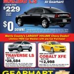 Gearhart Chevrolet