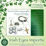 Irish Eyes Imports