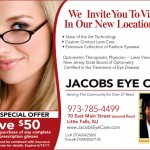Jacobs Eye Care