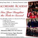 LaCordaire Academy