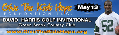Give The Kids Hope Foundation