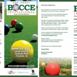 New Jersey BOCCE