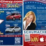 Schumacher Chevrolet