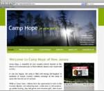 website-portfolio-camphopenj