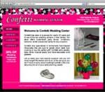 website-portfolio-confetti