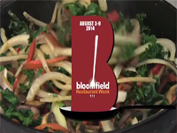 video-portfolio-bloomfield-restaurant-week