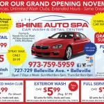 Shine Auto Spa